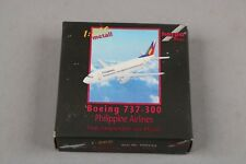 ZF1517 Herpa Wings 1/500 avion miniature metal 500333 Boeing 737-300 Philippine
