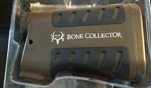Bushnell Bone Collector 850 Rangefinder, 6X 24MM w Mid Range ARC Compensation