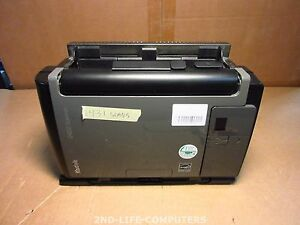 2431 SCANS Kodak i2400 COLOR DUPLEX Scanner Dokumentenscanner Flachbettscanner