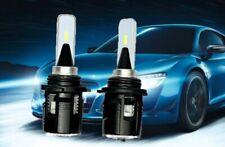 LOW BEAM 9006 HB4 CSP 30W 4200LM LED Headlight Bulb HIGH POWER 6000K White B1 #2
