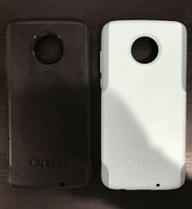 Otterbox Commuter Lite Series Case for Moto Z4
