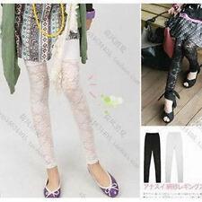 Unbranded Lace Leggings Pants for Women