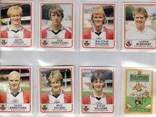 Panini Football 84 - David Armstrong - Southampton - No 239