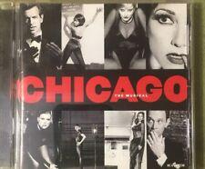 Original Cast Recording (Broadway) : Chicago: The Musical CD (1997)