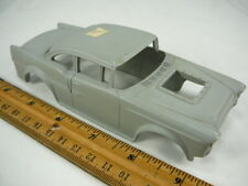 Kenner Prototype Fast 111's Hard Copy Sample 1955 Bel Air Shiftin Chevy Rare
