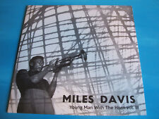 MILES DAVIS - Young Man With The Horn, Vol. 3 numbered limited edition vinyl LP