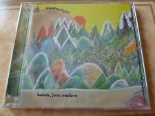 Bobak, Jons, Malone - Motherlight Remastered New Sealed CD 2013 MIKE ANDY WILSON