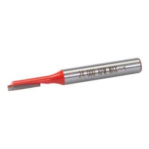 """Hm - Groove Cutter D 4,76 x 12,7 x Shaft 6 35mm Wood Cutter,Milling 3/16 """" x 1/2"""