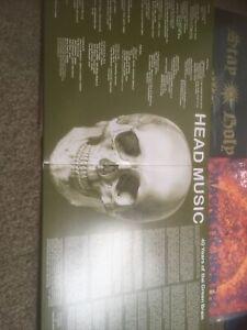 Fruits De Mer Head Music . Very Limited Edition Vinyl Brand-new Double LP 2012