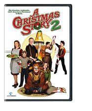 A Christmas Story 2 (DVD + Ultraviolet Digital Copy) BRAND NEW!!!