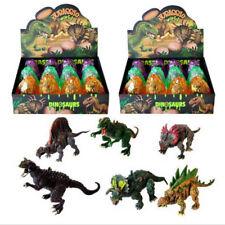 Jurassic World Dinosaurs Eggs Novelty Toy Dino Play Creative Hatch Color Random