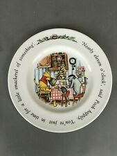 Royal Doulton Winnie the Pooh Plate New Boxed