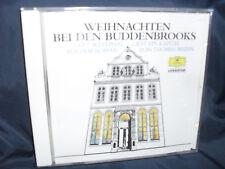 Thomas Mann - Weihnachten Bei Den Buddenbrooks -Westphal liest