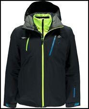 Spyder Men's Skiing & Snowboarding Jackets