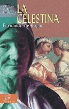 La celestina Clsicos de la literatura series Spanish Edition