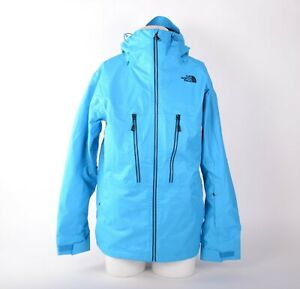 NWT MENS THE NORTH FACE THERMOBALL SNOW TRICLIMATE SHELL $350 M jacket