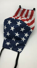 New listing Stars And Stripes Face Mask Patriotic American Flag