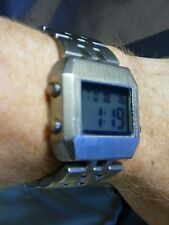 MOSSIMO Gianulli's LCD Liquid Crystal Display FMD vintage NOW w historical value