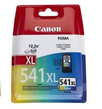 Cartucce rigenerate multicolore Canon per stampanti