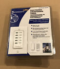 Intermatic Indoor Electronic Countdown Timer - 1, 2, 4 or 8 Hour Settings -White photo