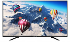 "55"" 2160P Ultra Hd Led Tv 4K Video High Definition Resolution Hdtv Screen Hdmi"
