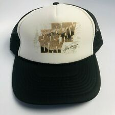 Eddie Aikau RARE Bay Calls The Day Surfing Contest Trucker Hat Snapback