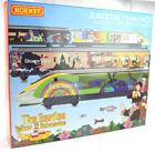 Hornby The Beatles Yellow Submarine - Eurostar Train Pack OO Gauge Trains R3829