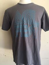 "AUSTIN CITY LIMITS ACL FESTIVAL ""User Distressed"" Early 2000's T-Shirt Men Large"