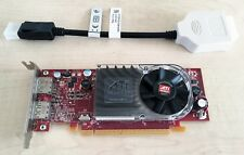 Dell ATI Radeon HD 3470 256MB PCIe 2.0 Low Profile Dual Screen Graphics 0C120D