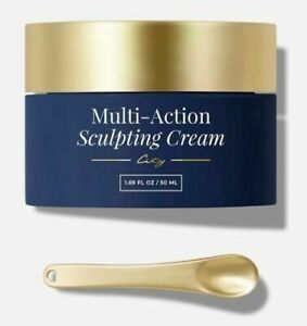City Beauty Multi-action Sculpting Cream,  BRAND NEW, Same day dispatch