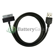 20 25 50 100 Lot USB Charger Cable Cord for Apple iPod Nano 3 4 5 6 3G 4G 5G 6G