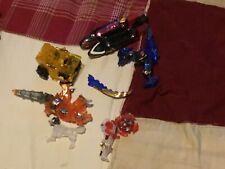Shuriken Sentai Ninninger Shurikenjin Dinomaru minipla/mini pla