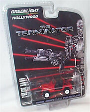 Greenlight 1:64 Scale 1983 Jeep CJ-7 Renegade The Terminator Diecast Car ltd ed