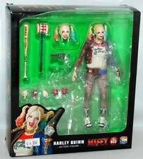 MEDICOM TOYS SUICIDE SQUAD HARLEY QUINN NO. 033 PX MAFEX ACTION FIGURE BRAND NEW
