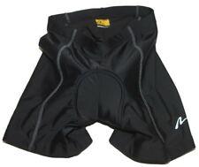 Nashbar Cyclewear Women's Meredith Short Padded Cycling Short Black Sz Med NWT