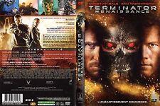 TERMINATOR RENAISSANCE - FILM avec Christian BALE - 2009 - 110 mn