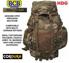 BCB Multicam Day Sack Back Pack 25l Rucksack Bergen SAS SF RAF RM TA MTP
