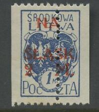 Single George V (1910-1936) European Stamps