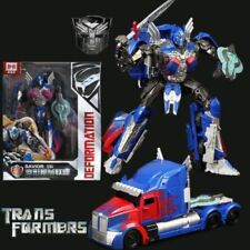 Unbranded Optimus Prime 2002-Now Action Figures