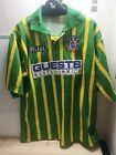 Vintage West Bromwich Albion 1994-95 Away Top Size Large