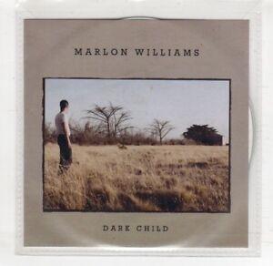 (HS606) Marlon Williams, Dark Child - 2016 DJ CD