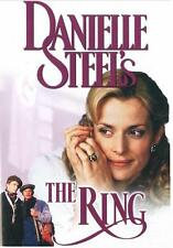 DANIELLE STEEL - THE RING (1996)   Nastassja Kinski, Michael York,  ALL REG DVD