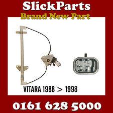 SUZUKI VITARA 5 Porta Finestra Regolatore e motore completo 1988 > 1998 * NUOVO *
