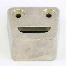 Aluminium-Anode passend SX-Antriebe DP-S Antriebe Vergl.: 3854130