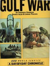 The Gulf War: A Day-by-Day Chronicle by Allen, Patrick Hardback Book The Cheap