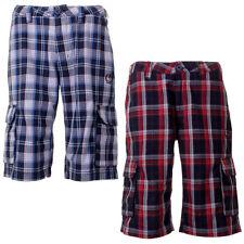 Cotton Cargo, Combat Big & Tall Shorts for Men