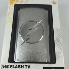 The Flash TV Business Card Case New in Box