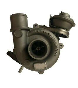 Turbocharger - Toyota RAV4 2.0 D-4D - 721164-0014, 17201-27040