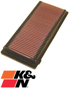 K&N REPLACEMENT AIR FILTER FOR ALFA ROMEO GT 937 937A1 2.0L I4