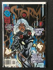 Marvel Comics Storm #1 Good Condition